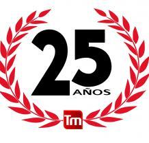 Celebramos nuestro 25 aniversario