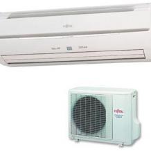 Climatización / Aire acondicionado